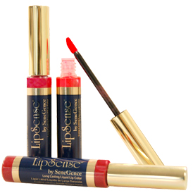 LipSense Lipcolours