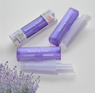 Fragrant Lavender – Calming Influence