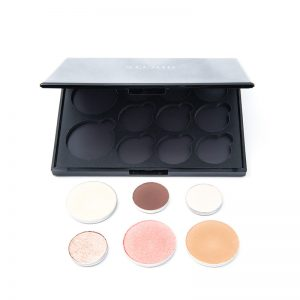 eyeshadow-blush-pallete